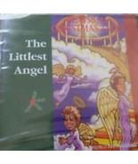 The Littlest Angel Cd - $10.99