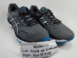 MISMATCH Asics GT 2000 v 5 Men's Shoes Size 9 4E EXTRA WIDE Left & 10 M Right