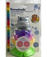 (Baby Bath Collection)Garanimals Baby Bath Collection Magic Color Hippo... - $8.90