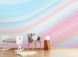 3D Color Rainbow PKE066 Business Wallpaper Wall Mural Self-adhesive Comm... - $13.49+