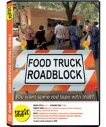 Food Truck Roadblock - $15.00