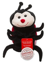 Daphne's Lady Bug Hybrid/Utility Covers - $30.17