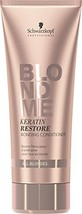 BLONDME Keratin Restore Bonding Conditioner for All Blondes, 6.76-Ounce - $13.30