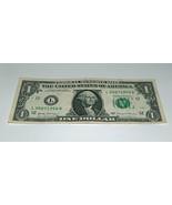 2017 Bill US Banca Nota Compleanno 2 Periodo Maggio 7 o July 5 0507 1956... - $14.10