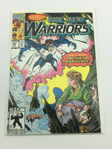 MARVEL Comics, The New Warriors #20 - Feb. 1992 FREE SHIPPING - $5.93