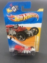 Hot Wheels Models Street Creeper 32/50 - $7.91