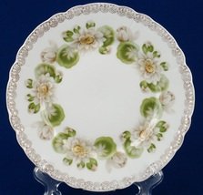 "Rosenthal - Continental RC Malmaison Water Lily 8.5"" Salad Plate - $12.00"