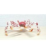 Epoch JAPANESE SPIDER CRAB animal figure - $26.45