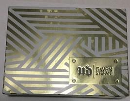 No Reserve! Authentic Urban Decay~ Gwen Stefani Eyeshadow Palette Ltd Ed Bnib - $43.20