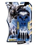 MattelBatman The Dark Knight Rises QuickTek Tank Blaster Batman Figure - $16.72