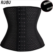 Women Waist Trainer Corset Hot Shapers Belt Postpartum Shaper Slimming U... - $10.20