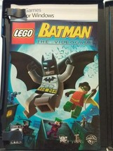 LEGO Batman Videogame for PC (2008) - $12.19