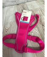 Ultimate Dog Harness - Boots & Barkley Size: Large Pink - $9.89
