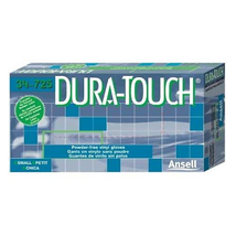 Ansell Healthcare 525434 Series 34-725 Dura-Touch Standard Disposable Vi... - $82.48