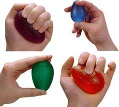 Medical Line Eggsercizer Firm Purple - $174,83 MXN