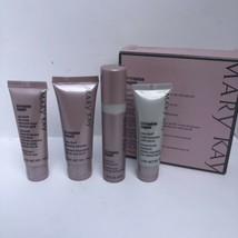 MARY kay Timewise Repair Volu- Firm Deluxe Mini Set EXP 2/18 6F24 Missing One - $15.84
