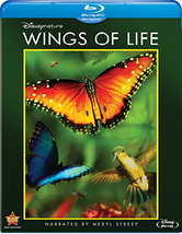 Disneynature: Wings of Life (Blu-ray)
