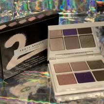 NIB Fenty Beauty Snap Shadows 2 Cool Neutrals Gr8 For On The Go image 2