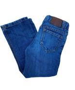 """Quicksilver Boys Blue Jean 19"""" Inseam Size 6  - $14.84"""
