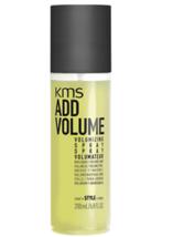 KMS ADD VOLUME Volumizing Spray,  6.8oz