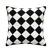 Modern Geometry Pattern Decorative Pillows Throw Pillows for Sofa/Couch,... - $31.92