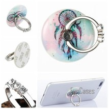 Mobile Phone Holders & Stands sFor Huawei P10 Lite Finger ring Pop Phone... - $8.96
