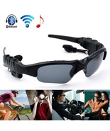 Fitness Smart Glasses call answer headset mp3, virtual assistant, Bluetooth - $29.99