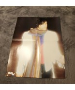 PRINCE POSTER - RIGHT ON MAGAZINE - $25.00
