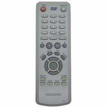 Samsung 00011Y Factory Original DVD Player Remote For DVD-HD755, DVD-HD845 - $10.89