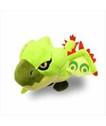 Monster Hunter Rioreia monster stuffed toy - $39.82