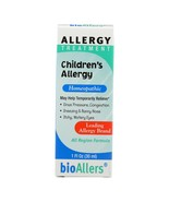 Bio-Allers - Children's Allergy Treatment - 1 fl oz - $12.99