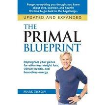 The Primal Blueprint [Paperback] - $7.91