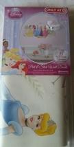 Disney Princess Princesses Peel and Stick Wall decals Stickers - $13.86