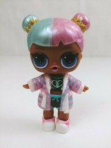 LOL Surprise Doll Sleepy Time Sugar Series 2 With Accessories - $7.84