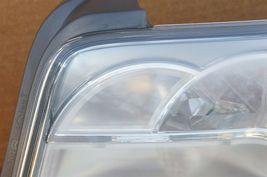 07-09 Mazda CX7 CX-7 Taillight Tail Light Passenger Right RH image 3
