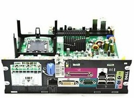 Dell G919G Optiplex 760 Motherboard - $155.30
