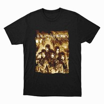 Black Veil Brides Set the World on Fire Men Unisex T Shirt Tee S-2XL - $14.99
