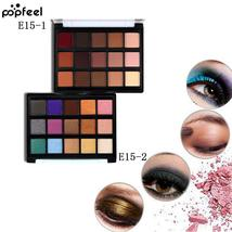 Hot Professional Makeup Cosmetic Matte Pigment Shimmer Set - $6.95