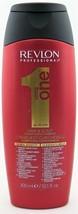 Revlon Professional Uniq One Hair & Scalp Conditioning Shampoo 10.1 fl oz - $21.50