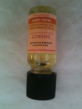 Bath & Body Works Aromatherapy Energy Home Fragrance Oil - Orange Ginger... - $50.00