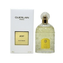 GUERLAIN JICKY EAU DE PARFUM SPRAY 100 ML/3.3 FL.OZ. NIB - $78.71