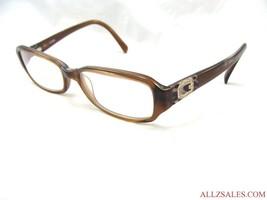 GUESS GU 2366 Women's Brown Fashion Prescription Eyeglasses Frame. #706 - $34.60