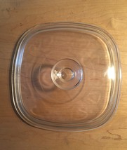 Vintage 70s Corningware 3qt casserole - Spice of Life pattern (A-3-B) with lid image 6