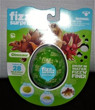 Fizz N Surprise Dinosaur Bath Bomb Fizzies - BRAND NEW - Fizz 'n' Surprise - $12.52
