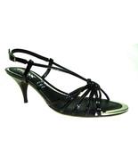 Women's  GEOX D-Edie F-Patent  Leather    Size  EU-36   US- 6 - $89.09