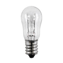 20 Pack 6S6 6 Watt 30V Bulb Candelabra Base 6S6 30 Volts Philips - $17.00