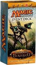 Magic the Gathering - MTG: Mirrodin Besieged Event Deck: Into the Breach... - $83.17