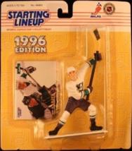 Paul Kariya NHL Starting Lineup Figure 1996 - $14.99