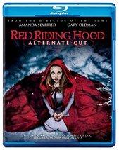 Red Riding Hood [Blu-ray] (2011)