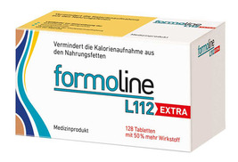Formoline Supplement 2 Listings